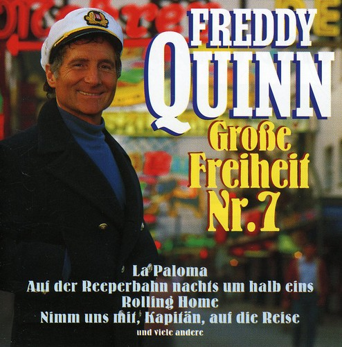 Grosse Freiheit NR. 7 [Import]