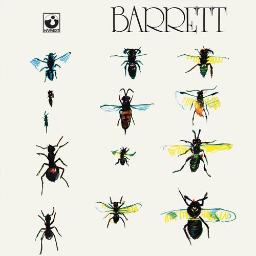 Syd Barrett - Barrett [Vinyl]