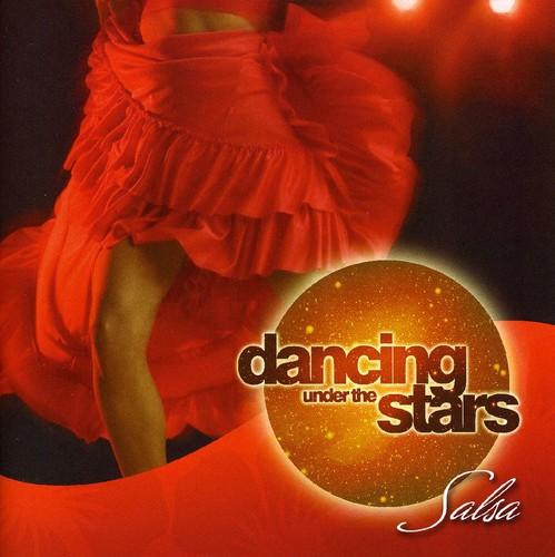 Dancing Under the Stars-Salsa