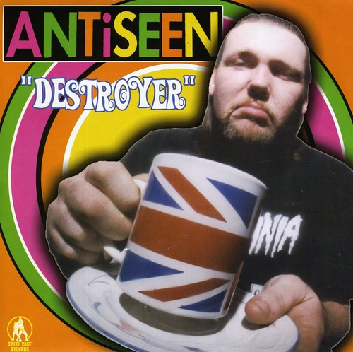 Destroyer/ The Seeker
