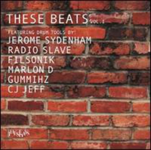 These Beats, Vol. 1