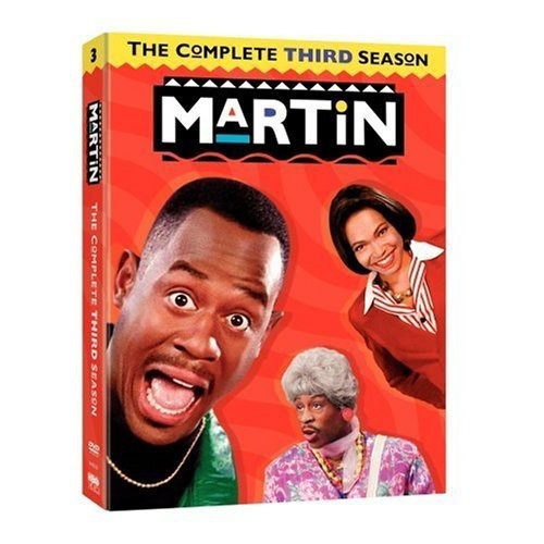 Martin: The Complete Third Season
