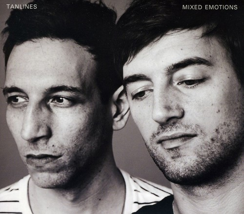 Mixed Emotions [Import]