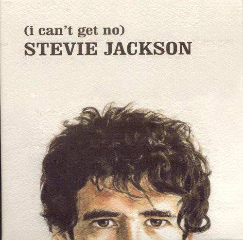Stevie Jackson