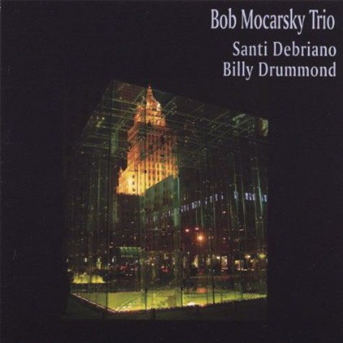 Bob Mocarsky Trio