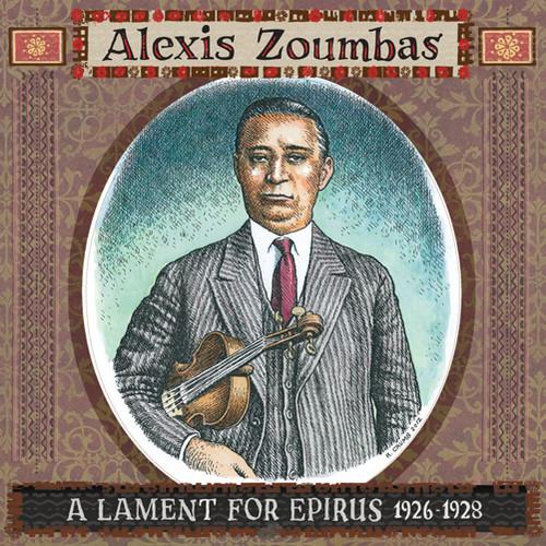 Lament for Epirus 1926-28