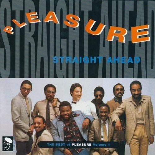 Straight Ahead: Best of Pleasure Vol 1 [Import]