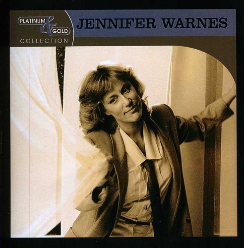 Jennifer Warnes - Platinum & Gold Collection (Rmst)