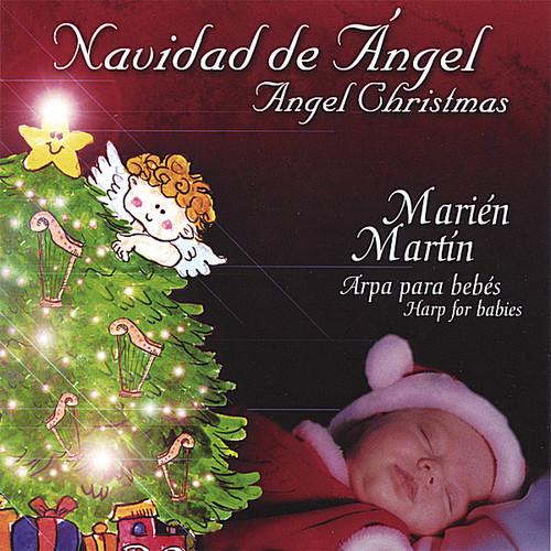 Navidad de Angel