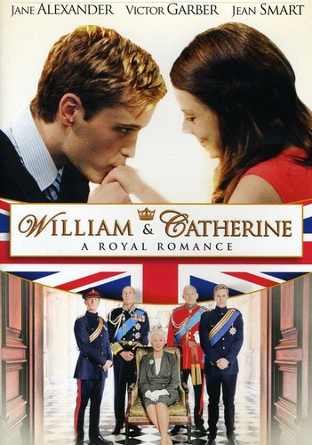 William and Catherine: A Royal Romance