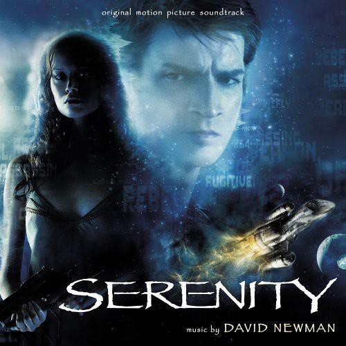 David Newman-Serenity (Original Motion Picture Soundtrack)