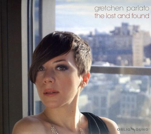 Gretchen Parlato - The Lost and Found