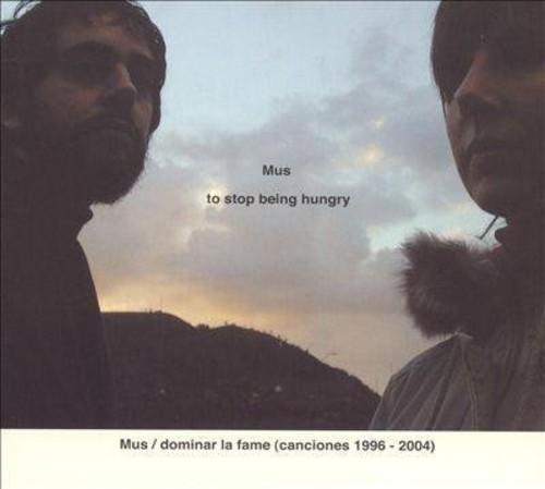 Dominar la Fame: Canciones 1996-2004