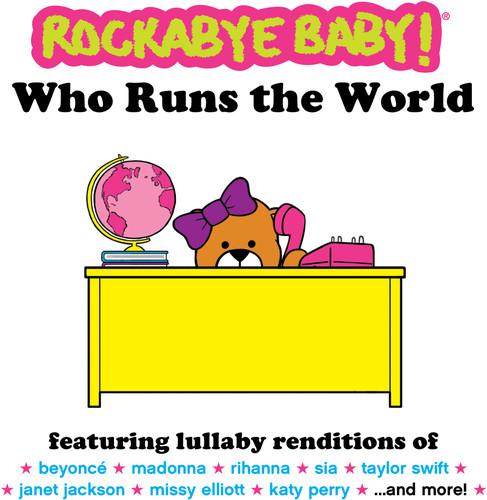 Who Runs the World