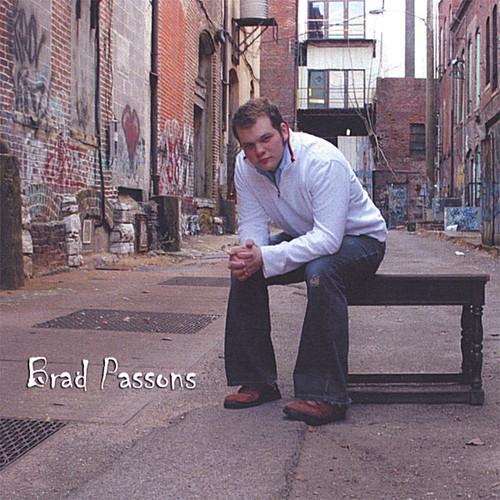 Brad Passons