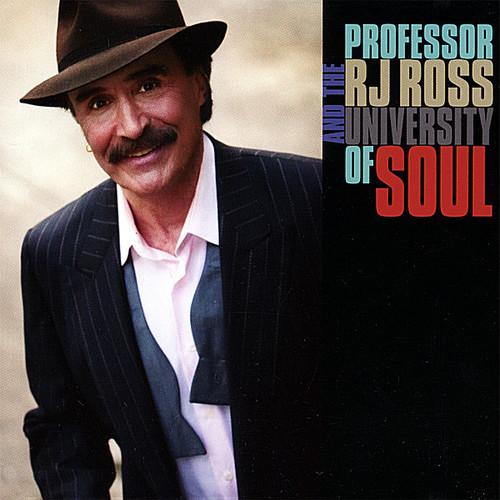 Professor RJ Ross & University of Soul