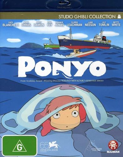 Ponyo [Import]