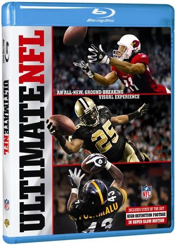 NFL: Ultimate NFL