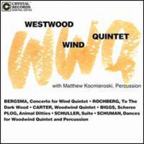 Concerto for Wind Quintet