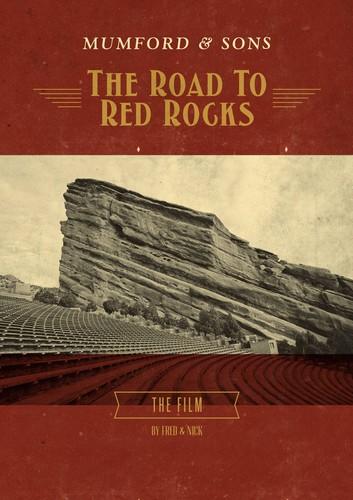 Mumford & Sons - Road To Red Rocks