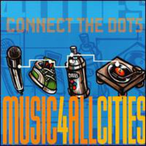 Connect The Dots /  Various