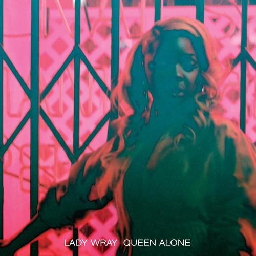 Queen Alone