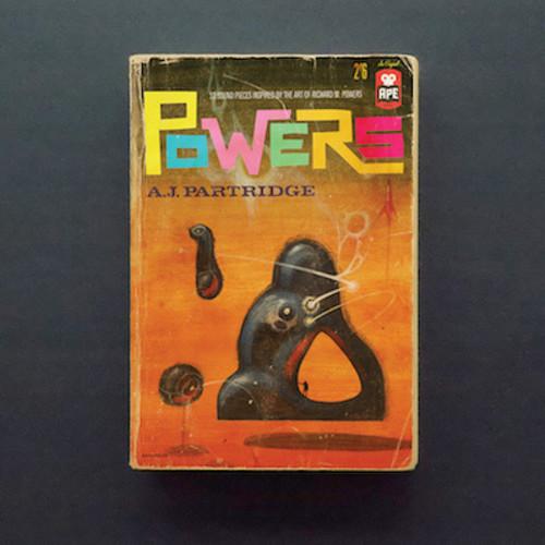 Powers [Import]