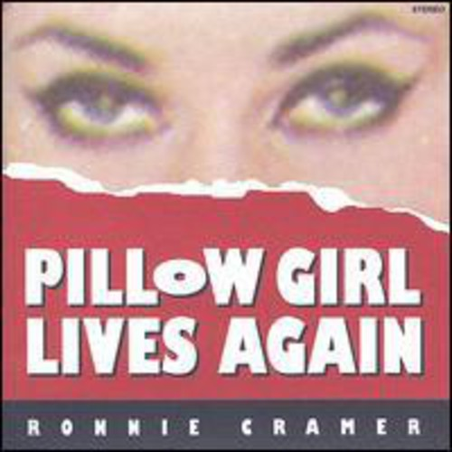 Pillow Girl Lives Again