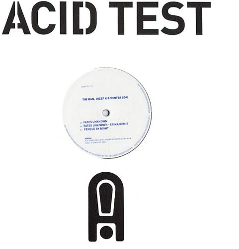 Acid Test 11