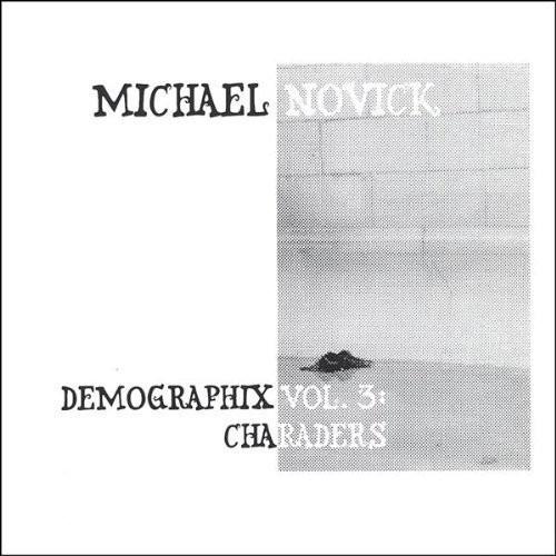 Demographix: Charaders 3