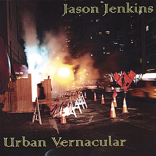 Urban Vernacular