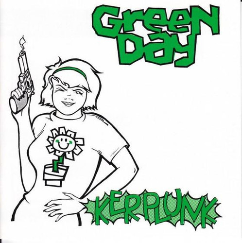 "Kerplunk [With Two 7"" Single]"