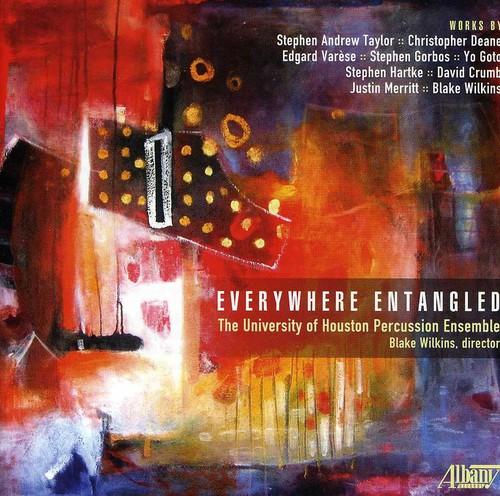 Everywhere Entangled