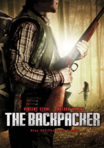 The Backpacker