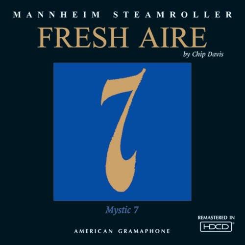 Fresh Aire 7