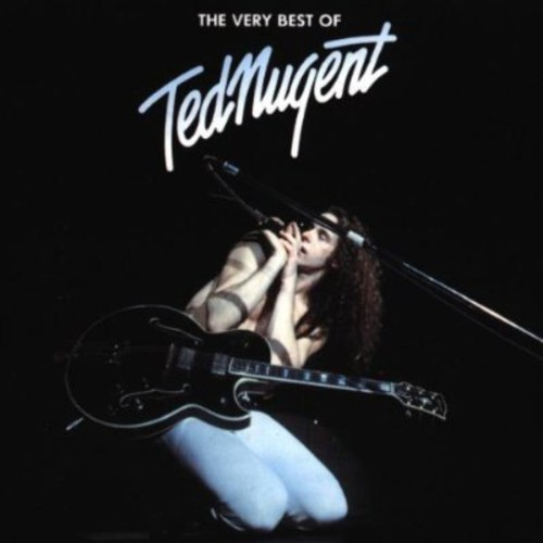 Very Best of Ted Nugent [Import]