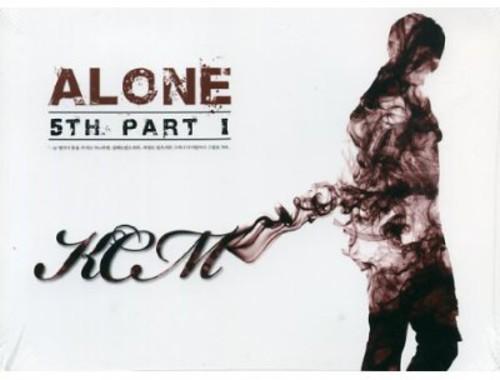 Alone [Import]