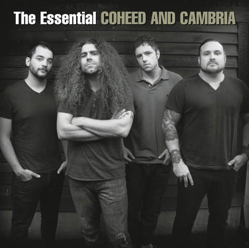 Coheed & Cambria - Essential Coheed & Cambria [Import]