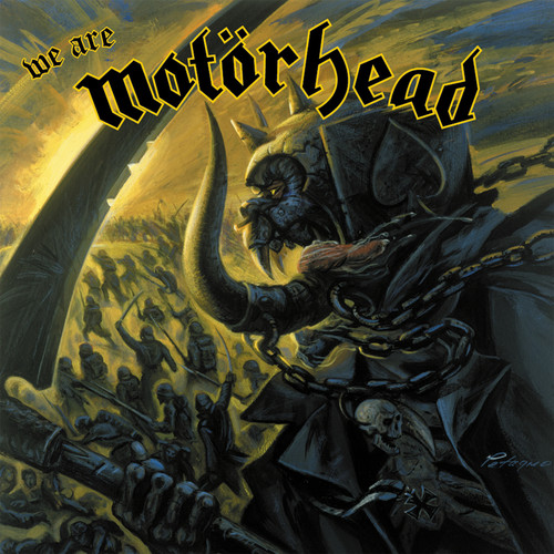 We Are Motorhead [Explicit Content]