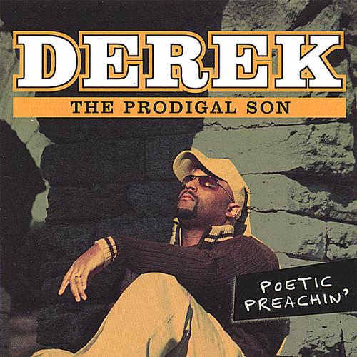 Poetic Preachin'