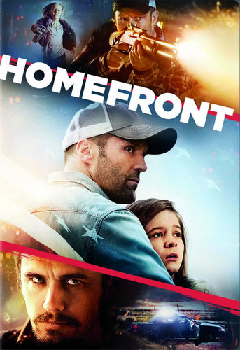 Homefront [Movie] - Homefront