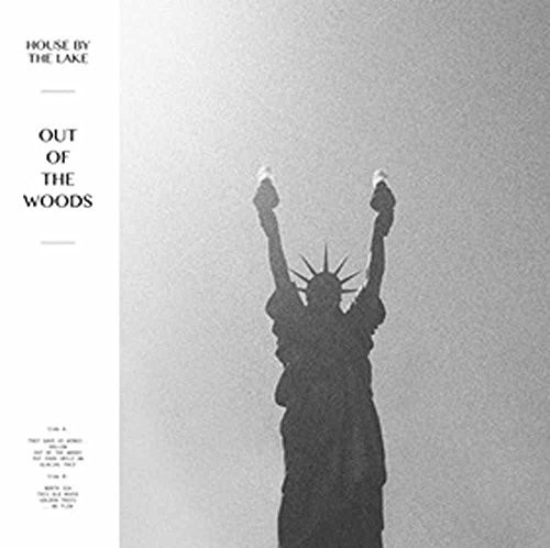 Out Of The Woods [Import]