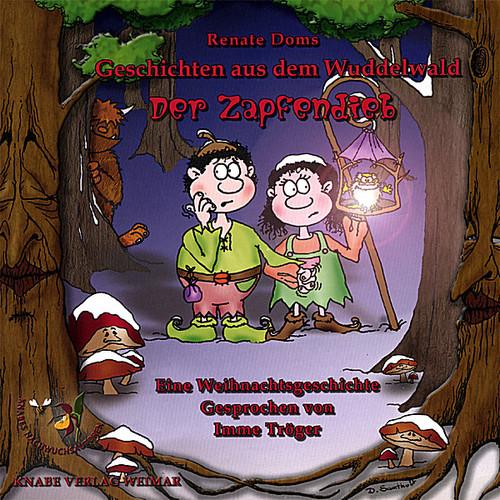 Geschichten Aus Dem Wuddelwald-Der Zapfendieb