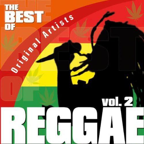 Best of Reggae 2 /  Various [Import]
