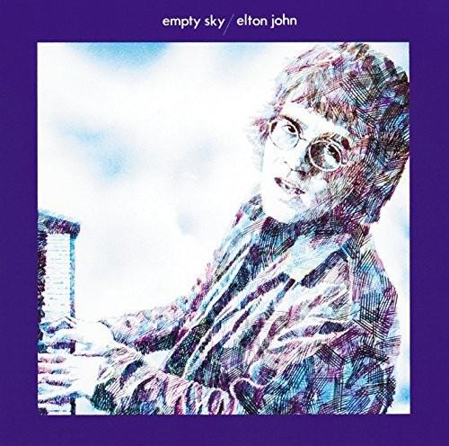 Elton John - Empty Sky [Limited Edition LP]