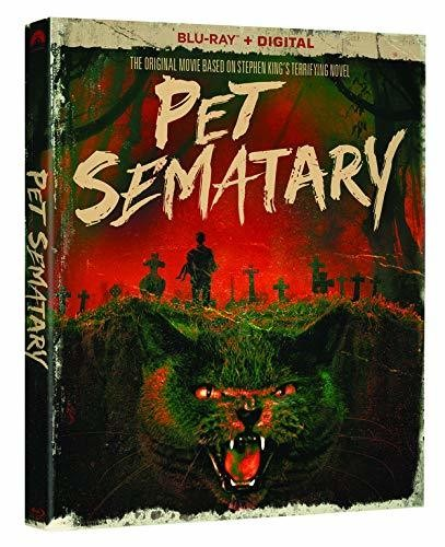 Pet Sematary [Movie] - Pet Sematary