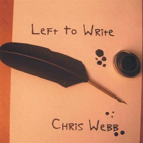 Left to Write