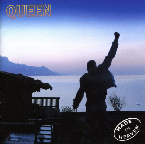 Queen-Made in Heaven