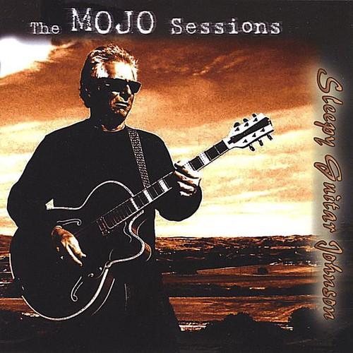 Mojo Sessions