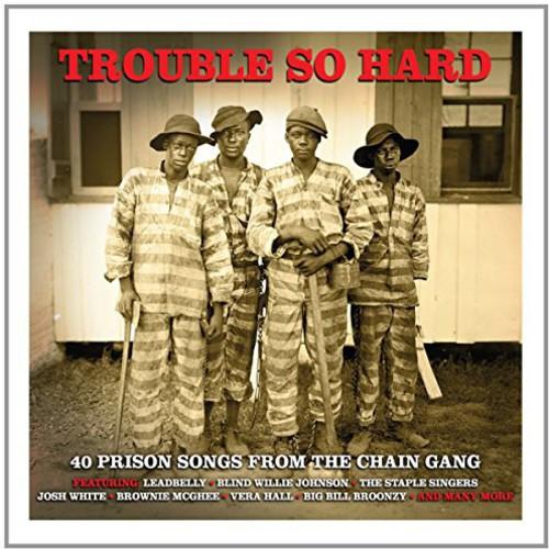 Trouble So Hard / Various Uk - Trouble So Hard / Various (Uk)